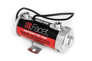 FACET Petrol Pump 0,38 BAR 136l/H Gold Flo