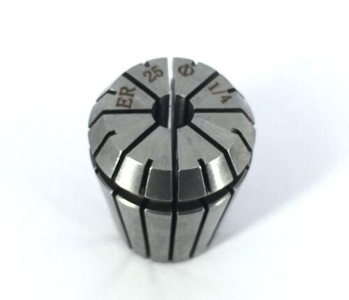 "5//32/"" SUPER PRECISION ER32 COLLET CNC CHUCK MILL SN-T"