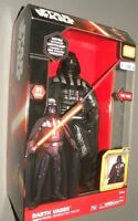 Star Wars Darth Vader Animatronic Interactive Talking Figure The Force Awakens