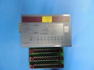 B/&R Automation SPS Modul DM435 7DM435.7 Digitales Mischmodul   Inkl.Rechnung