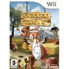 Chicken Shoot (Nintendo Wii, 2007) - European Version