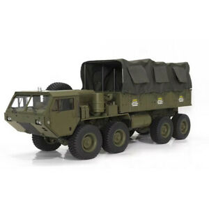 HG Oil Tank Accessories RC Car Model Partsm for 1//12 P802 Vehicle Military Truck