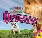 Opuestos by Aaron Carr (Hardback, 2013)