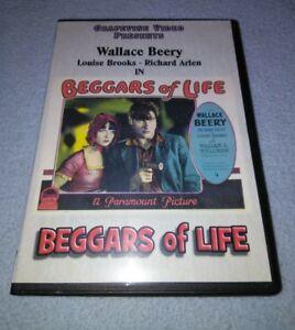 Beggars-of-Life-DVD-RARE-oop