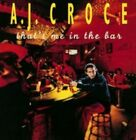 That's Me in the Bar [20th Anniversary Edition] by A.J. Croce (CD, Aug-2015, Compass (USA))