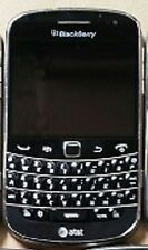SALE!!! BlackBerry Bold 9900 8GB Black (Unlocked) 4G Smartphone AT&T Mobile