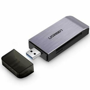 Ugreen-SD-Card-Reader-USB-3-0-High-Speed-CF-Memory-Card-Adapter-for-MMC-UHS-I