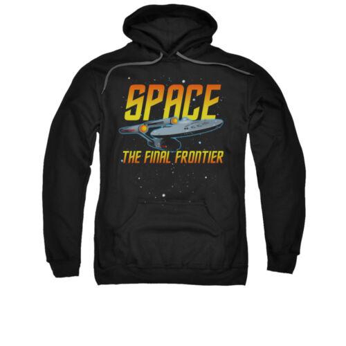 Sudadera con Trek capucha Sudadera Sudadera de 5xl Star capucha con Sm con capucha Space rtq0Trx