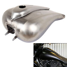 HARLEY DAVIDSON TOURING 6.6 GALLON CUSTOM STRETCHED GAS TANK FLH FLHT FLTR MODEL