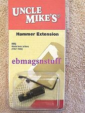 Uncle Mike's HAMMER EXTENSION for MARLIN 1957-1982 LEVER ACTION RIFLE +++ New