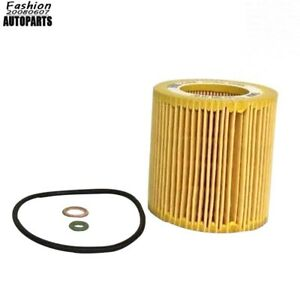 New Oil Filter Kit HU816X For BMW E60 E82 E88 E90 E92 E93 11427541827