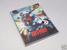 Ant-Man 3D/2D  Lenticular Steelbook (Nova Choice #8) (Korea) #346/800