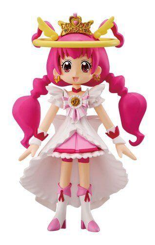 Smile Pretty Cure Cure Doll Princess Happy