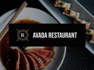 Restaurant-Wordpress-Website-With-Demo-Content