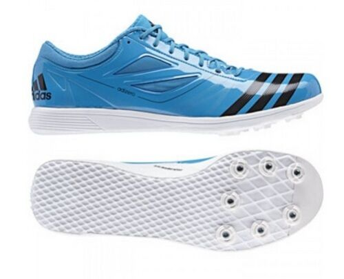 Adidas Mens Adizero Triple Jump MEN'S Running Spikes TRACK AND FIELD SHOES