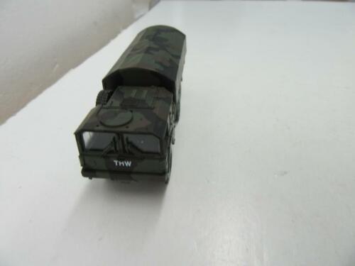 H0-Roco Miniatur Modell 1646-O Homem 452-Novo Na Caixa