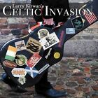 Larry Kirwan's Celtic Invasion by Various Artists (CD, Mar-2013, Valley Entertainment (USA))