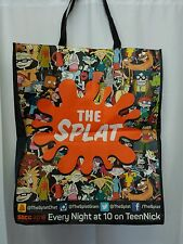 San Diego Comic Con SDCC 2016 The Splat Rugrats Cat & Dog Teen Nick Swag Bag