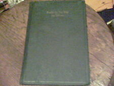 1906 Three Dozen Poems By The Way by Henry Archie Diehl who was from Johnston OH