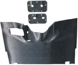 INTERNATIONAL PICK UP FLOOR MAT FOR COLUMN SHIFT L R S SERIES EBay