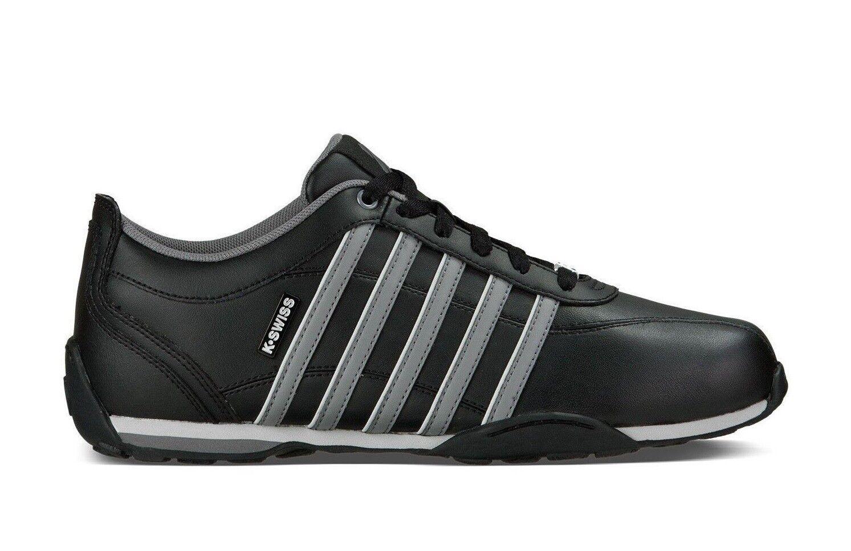K-Swiss Arvee Turnschuhe 1.5 Niedrig Herren Leder Turnschuhe Arvee Tennisschuhe Sneakers a8b0a2