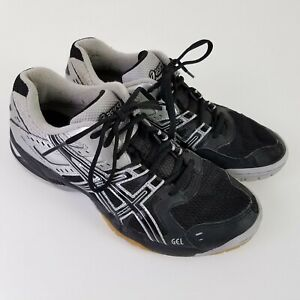 824d384f1890 Asics Gel Rocket 7 Size US 8 M (B) EU 39.5 Women s Volleyball Shoes ...