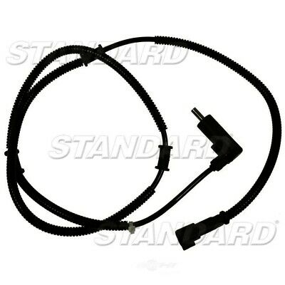 ABS Wheel Speed Sensor Rear Right Standard ALS1745