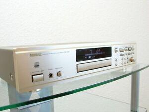 Denon-CDR-1000-High-End-CD-Recorder-Farbe-Gold-FB-Zubehoer-12-Mon-Garantie