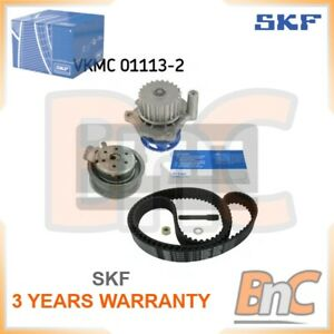 Original-SKF-Resistente-Kit-Correa-Distribucion-Bomba-de-agua-para-VW-SEAT-SKODA