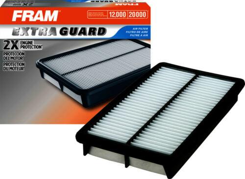 Air Filter-Extra Guard Fram CA10013