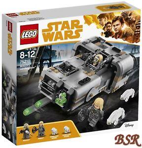 Lego® Star Wars ™: 75210 Landspeeder ™ de Moloch & 0.- € Nouveau Ovp!