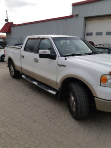 2007 Ford F 150