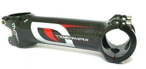 Pinarello-Plupart-Tigre-Max-3K-Carbone-31-8-x-130mm-Tige-Noir-Mat