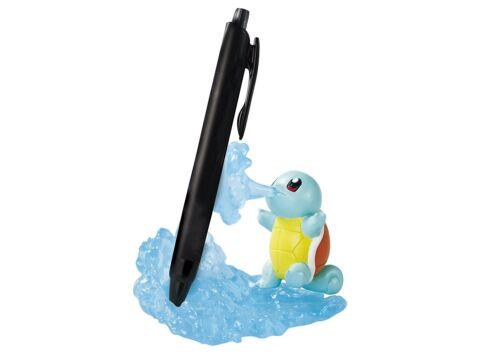 NUOVO!! RE-MENT in miniatura utile agli studenti alla scrivania Figura intera COMPLETO 8 PEZZI