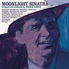 Frank Sinatra Moonlight Sinatra LP Vinyl 2014 33rpm
