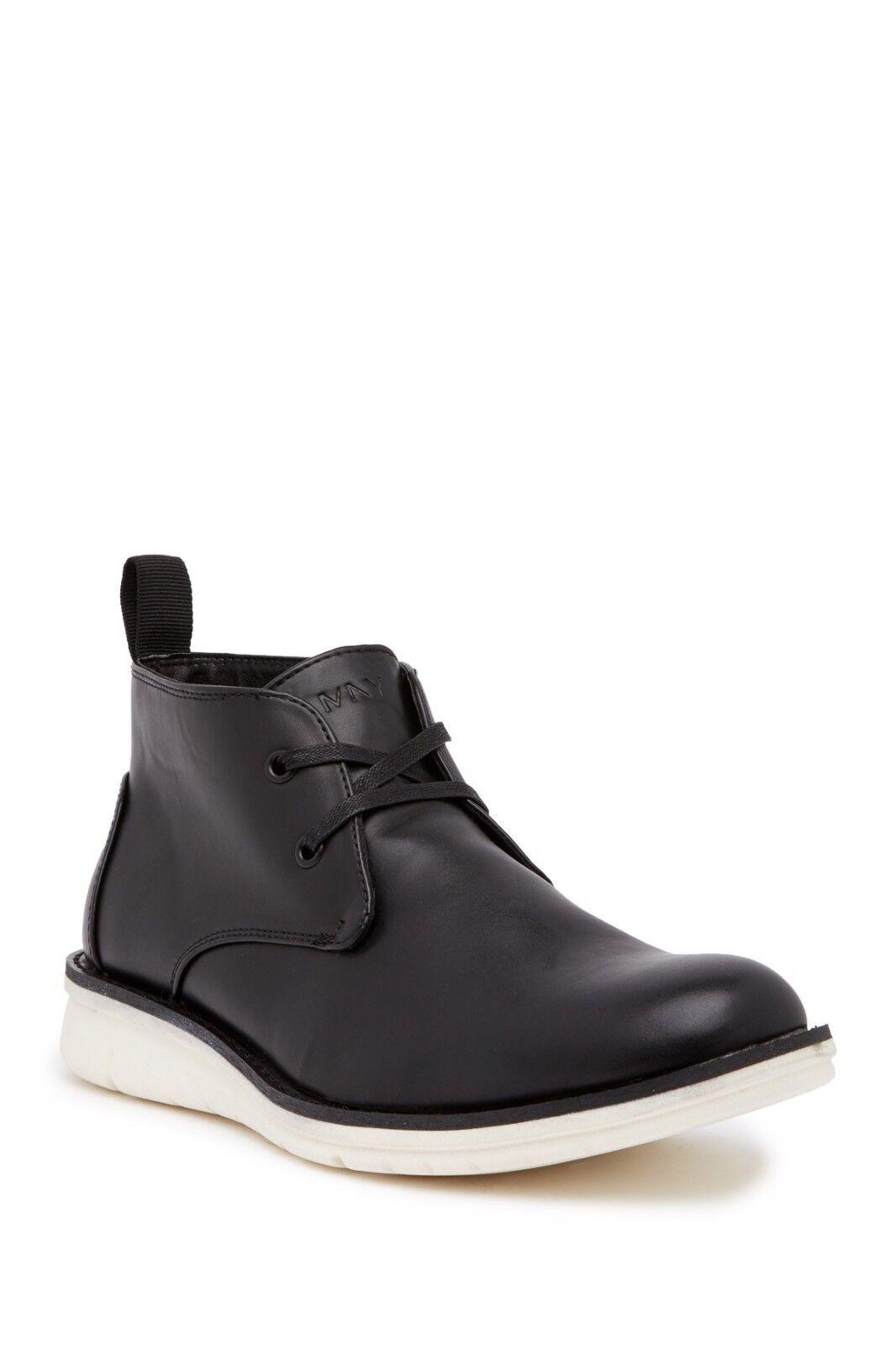 New Marc New York Thompson Chukka Boots men's shoes