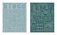 2 Prägeschablone SIZZIX Embossing Folder TIM HOLTZ Hintergrund