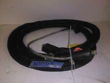 Used Nordson 10 Hot Melt Adhesive Hose Model 274794c Rectangle Plug
