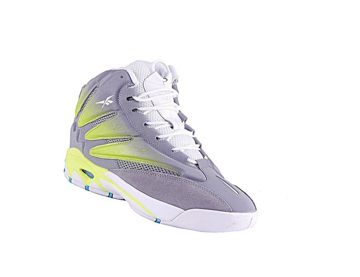 Reebok The OG Blast Mens M43374 Hi Top Sneaker Alle Größen