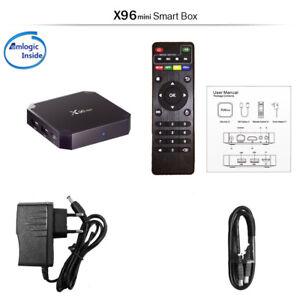 X96mini-Smart-TV-BOX-AMLogic-S-905W-Quad-Core-2GHz-HD-4k-2K-Android-7-1-EU-US