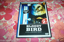 DVD BLOODY BIRD LES CRIMES LES PLUS PERVERS FILM HORREUR