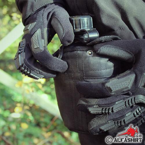 US Feld Flasche Outdoor 1Liter Trinkflasche Bw Tactical Survival Überleben#16333