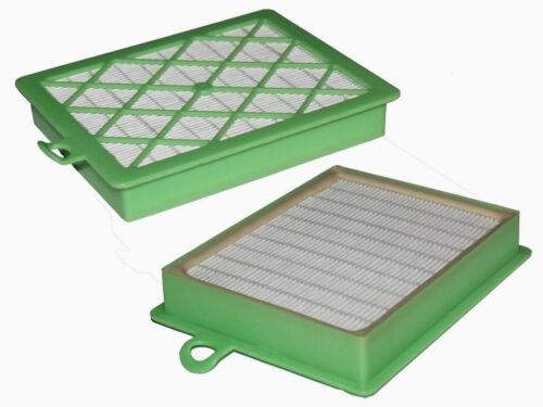 605/_305 HEPA Filter S-Bag AEG VX8-2 Oko X Silence H12 10 Staubsaugerbeutel