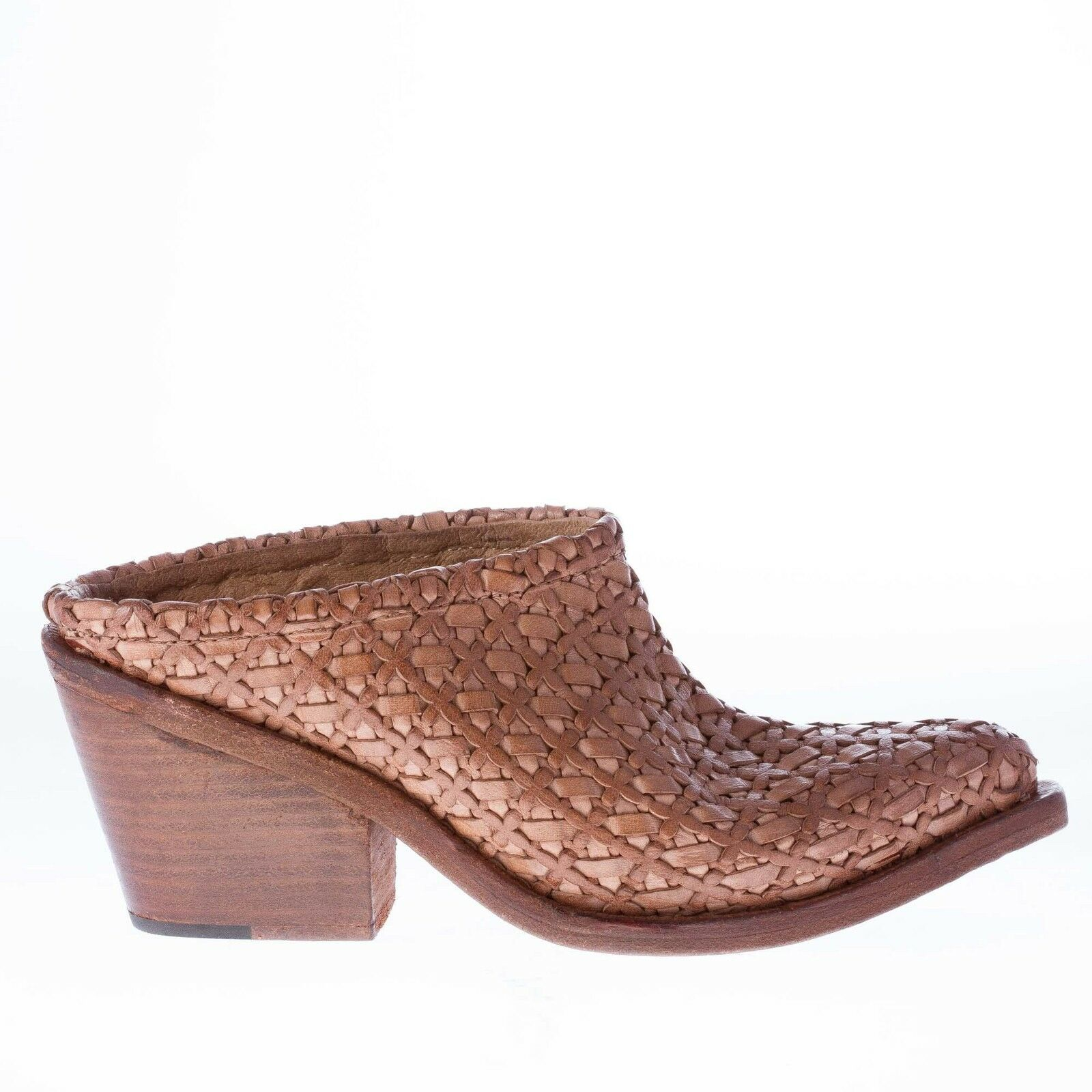 Nylo Womens shoes Women shoes Handcrafted Made in  Natural Leather Mule