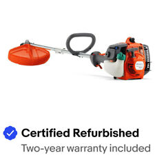 Husqvarna 28cc Gas Split Boom Trimmer (Class B) 966066602 Certified Refurbished