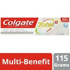 Colgate Total Advanced Clean Toothpaste 115 gram