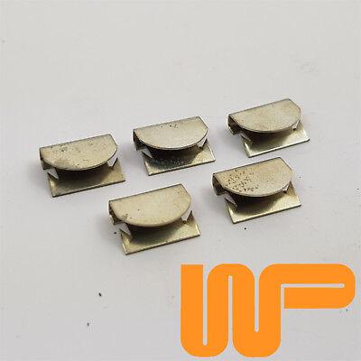 Battery box Sill /& WheelArch Blanking Plug 14A7090A 2 x Classic Mini Scuttle