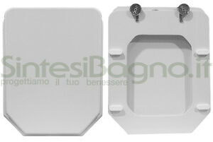 Toilet Seat/WC-Seat SintesiBagno MADE for Cesame WC DECO\' series ...