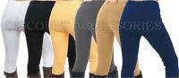 Ladies Jodhpurs Jodphurs Horse Riding Pants Soft Stretchy All Sizes & Colours