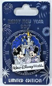 image is loading disney happy new year 2017 mickey amp minnie
